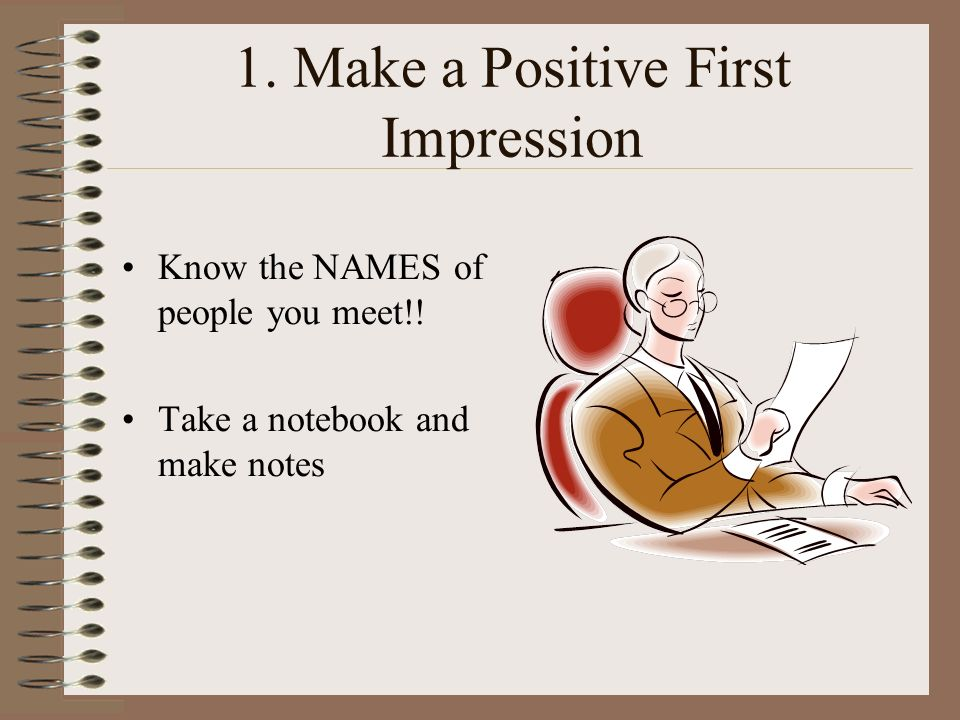 10 Interview Tips for the First Job Interview - ppt video online - first interview tips