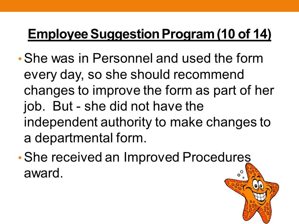 Employee Suggestion Forms Sample Employee Feedback Forms Sample