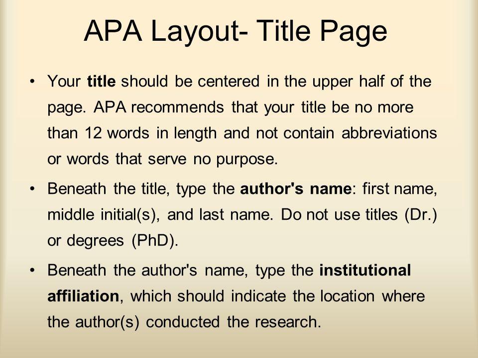 header apa format word - Josemulinohouse - how to use apa format in word