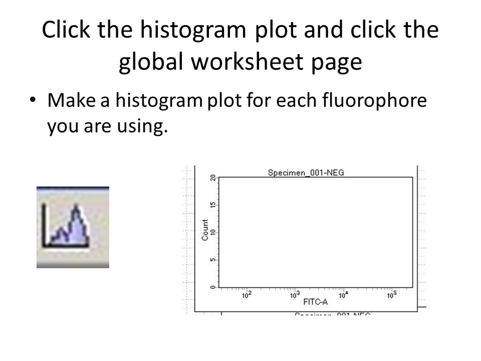 histogram template – Histogram Worksheet