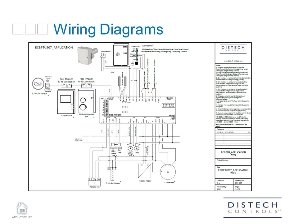 hvac wiring diagrams troubleshooting ppt