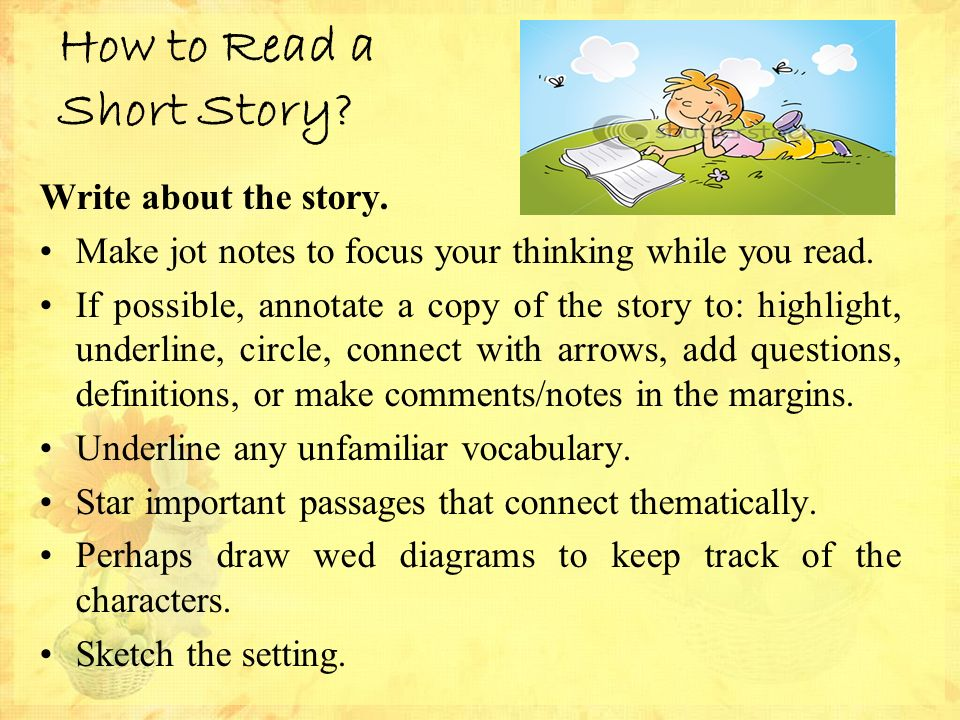 short story titles in essays ways to punctuate titles wikihow short - Short Essays To Read