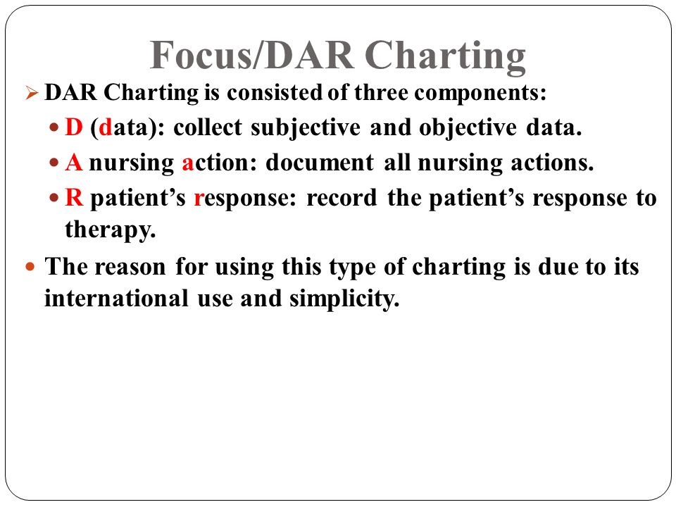 examples of nurse charting - Mendicharlasmotivacionales