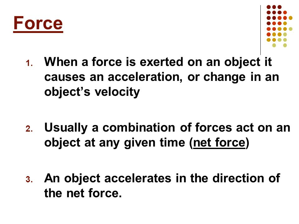 what is the cause of acceleration - Ukransoochi