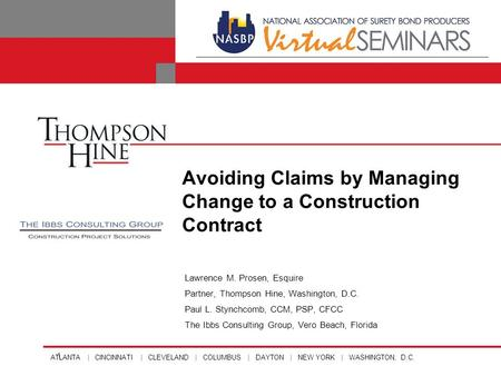 Federal Business Opportunities Fbo Construction Delays And Cpm Schedules Ppt Download