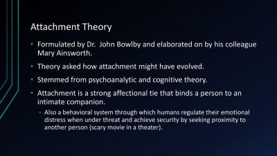Attachment and Social Relationships - ppt download