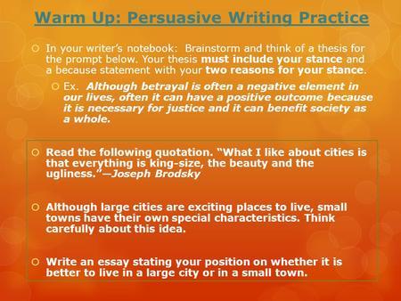 Persuasive Essay On Longer School Days