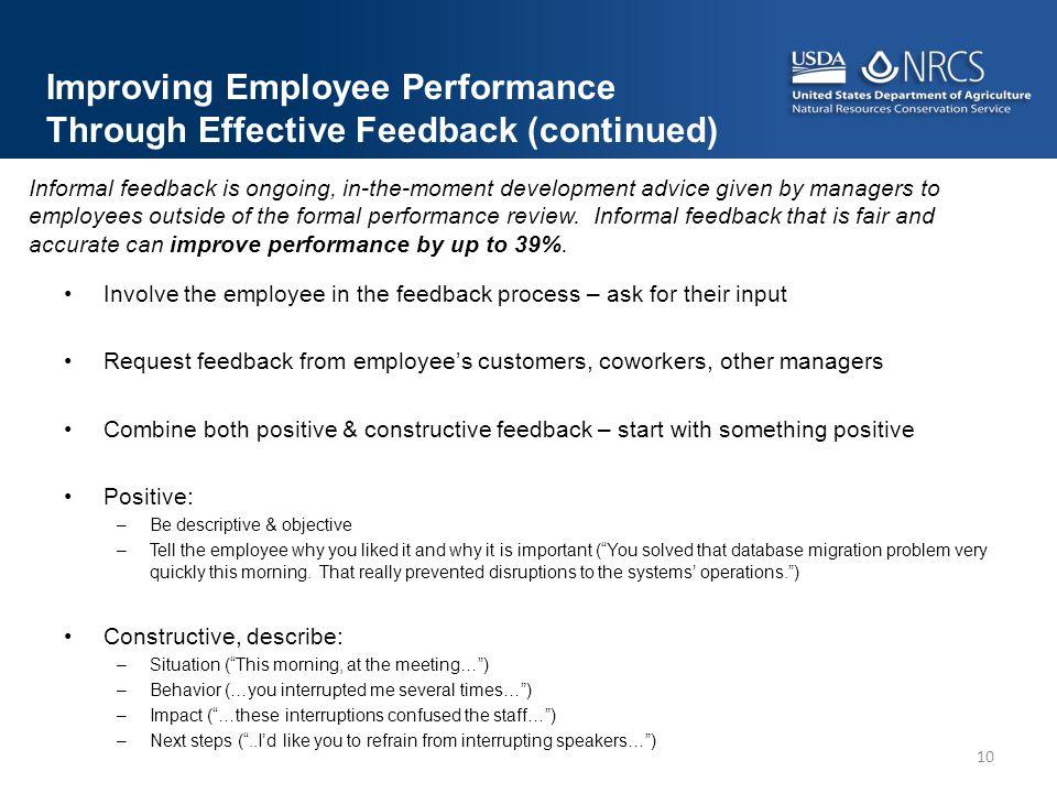 effective employee evaluation steps efficiencyexperts - effective employee evaluation steps