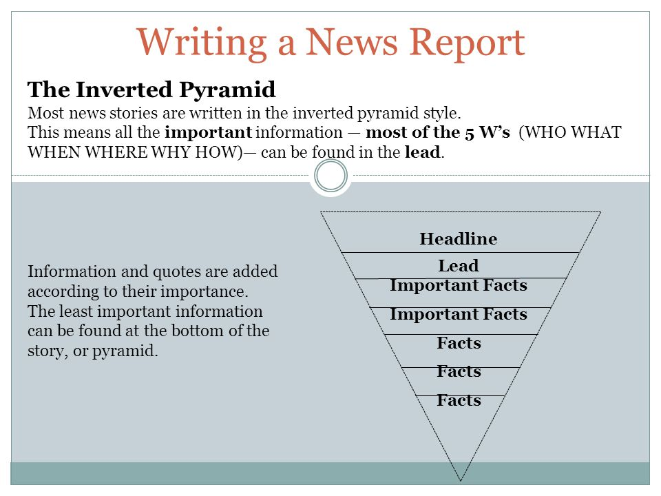 Write A News Report In Inverted Pyramid Structure On Ipl 5