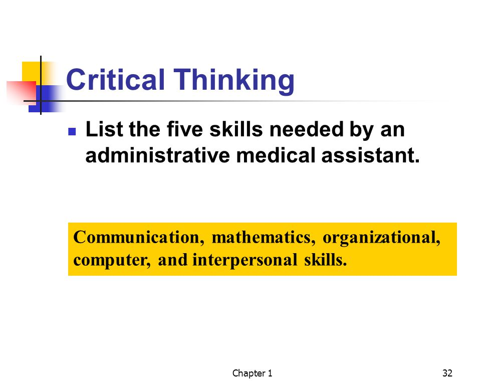 list of organisational skills xv-gimnazija