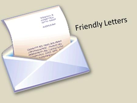 LETTER WRITING ARE THERE DIFFERENT STYLES OF LETTER WRITING