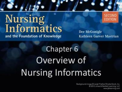 Nursing Science and the Foundation of Knowledge - ppt ...
