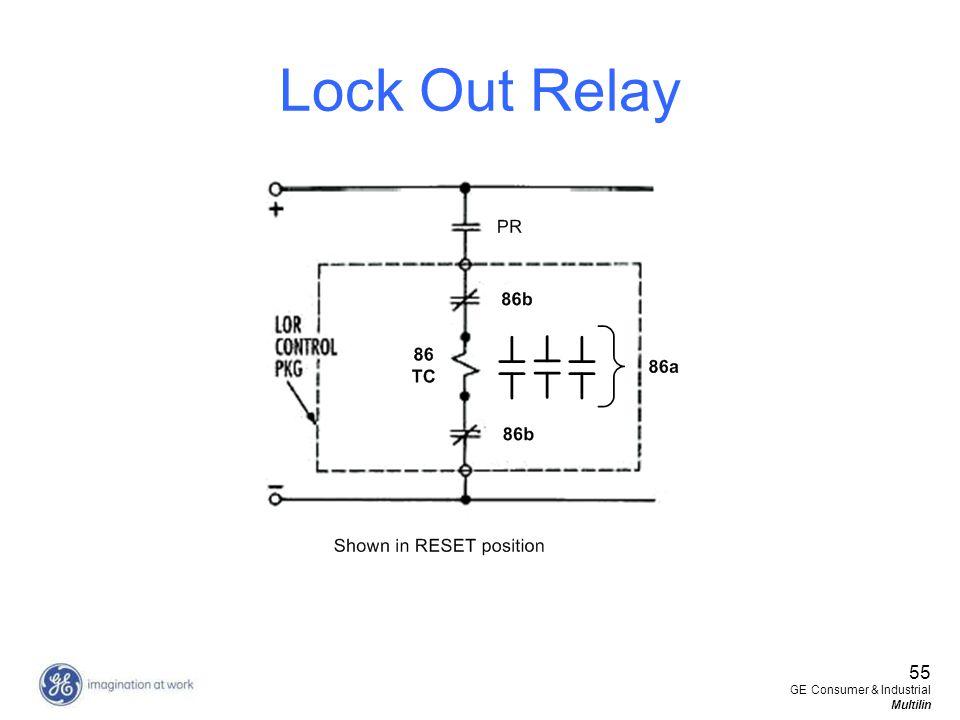 Lockout Relay Wiring Diagram - 1914derma-liftde \u2022