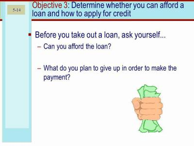 Consumer Credit: Its Advantages, Disadvantages, Sources, and Costs - ppt video online download