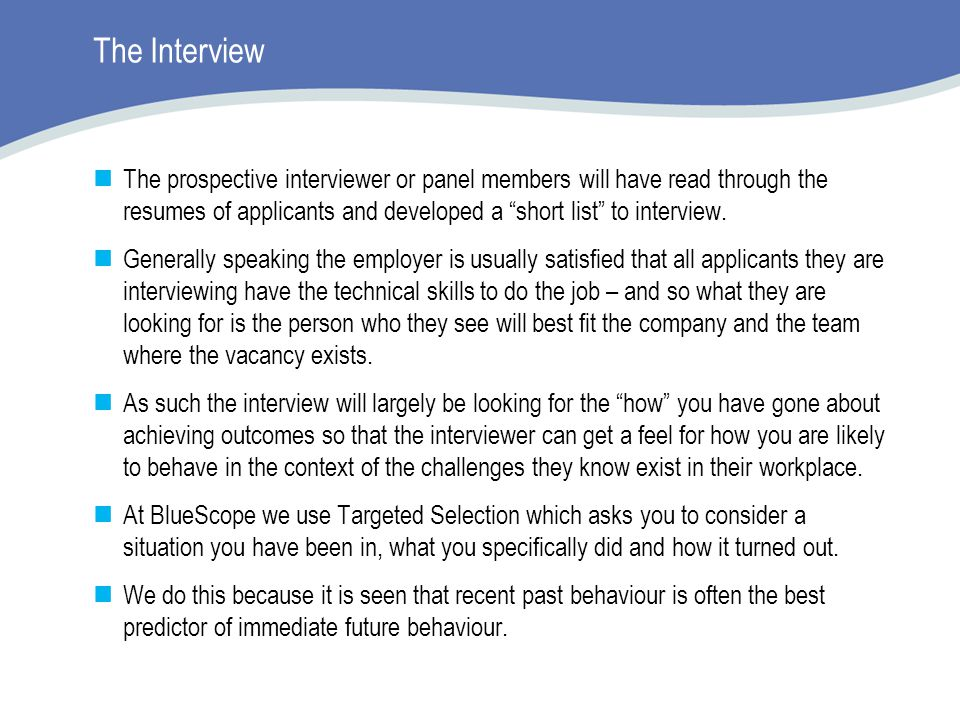 targeted resumes get interviews targeted interview the google