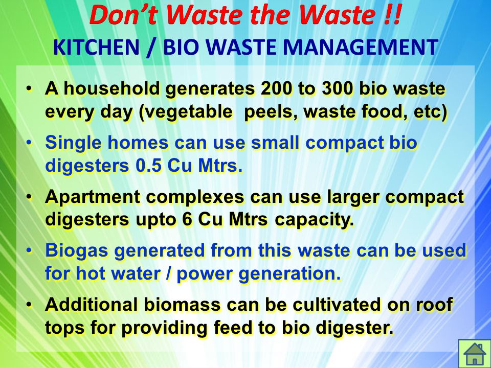 Waste Management In Apartments - Apartment Decorating Ideas - waste management ppt