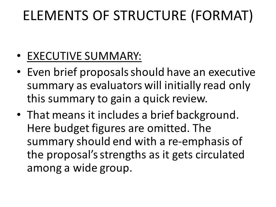 money summary format - Brucebrianwilliams
