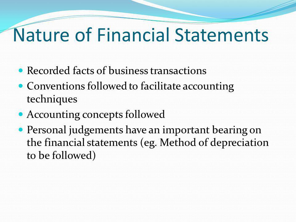 Financial Statements Financial Statement Analysis - ppt video - financial statements