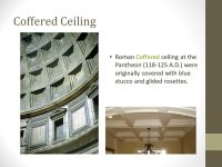 Walls, Ceilings and Floors - ppt video online download