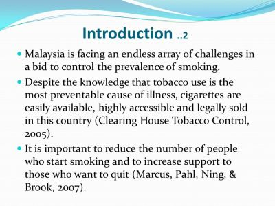 2nd National Health Promotion Conference 2011 Wee Lei Hum, PhD - ppt video online download