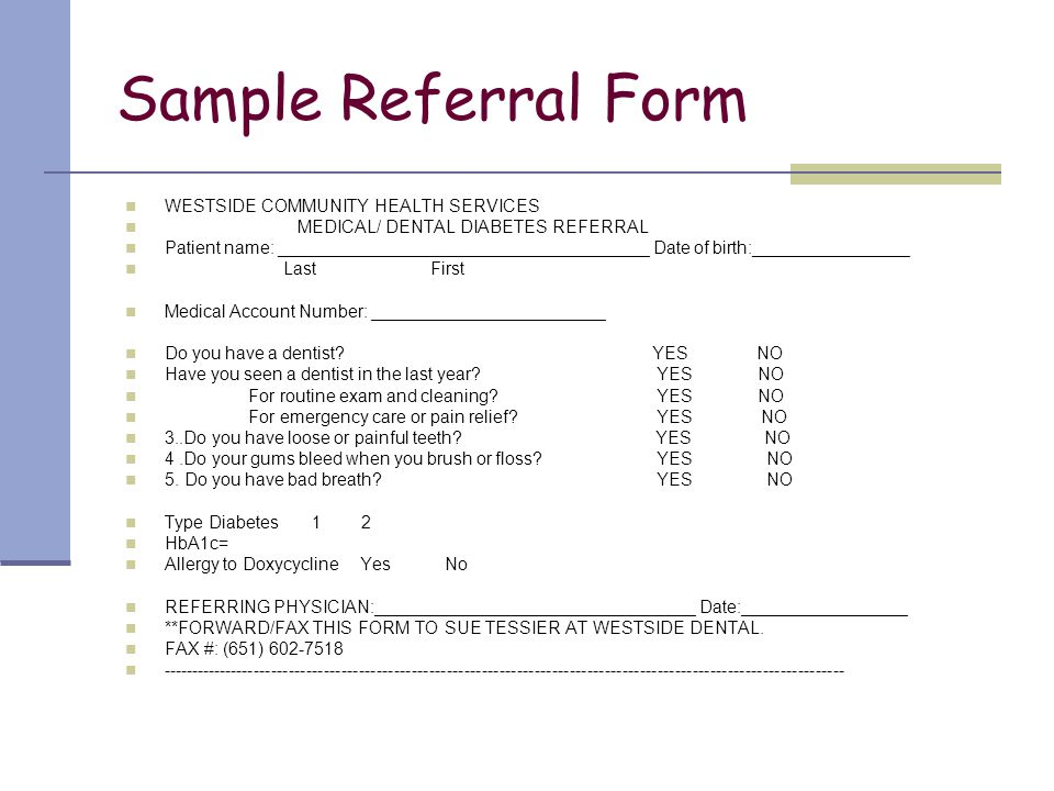medical referral letter template microsoft word - Alan - format of referral letter