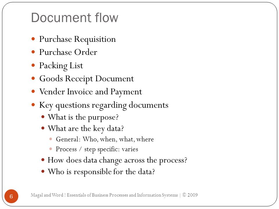 Chapter 3 The Procurement Process - ppt video online download - what is requisition