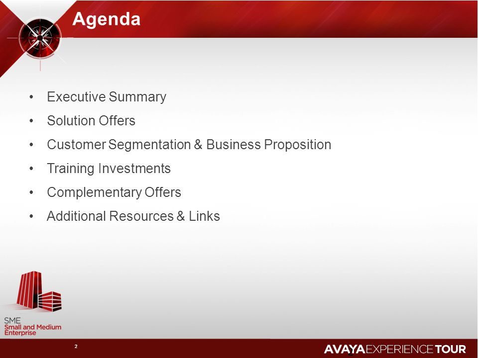 Business Agenda Small Medium Enterprises Enterprise Data World San