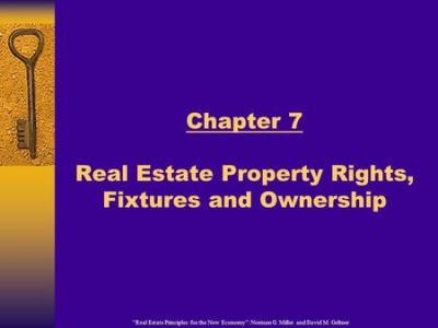 Co-Ownership 2 types of co-ownership Severance of a joint tenancy - ppt download