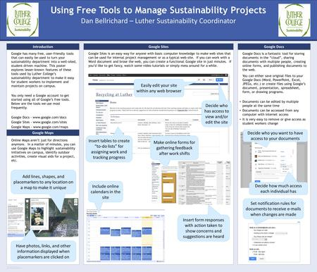 RESEARCH POSTER PRESENTATION DESIGN © QUICK TIPS (--THIS SECTION
