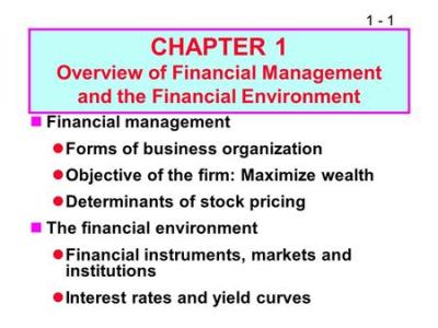 Essentials of Managerial Finance by S. Besley & E. Brigham Slide 1 of 22 Chapter 6 Bonds (Debt ...