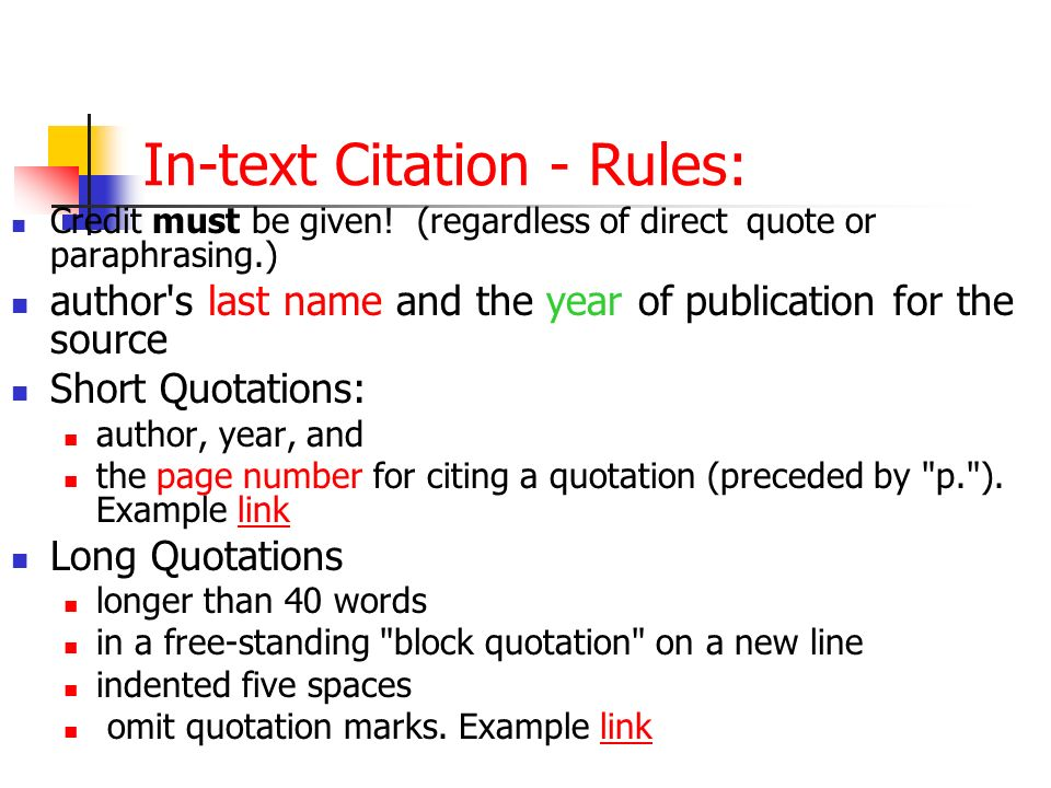 Quotations in an essay rules - College paper Example - rlpaperuxtj