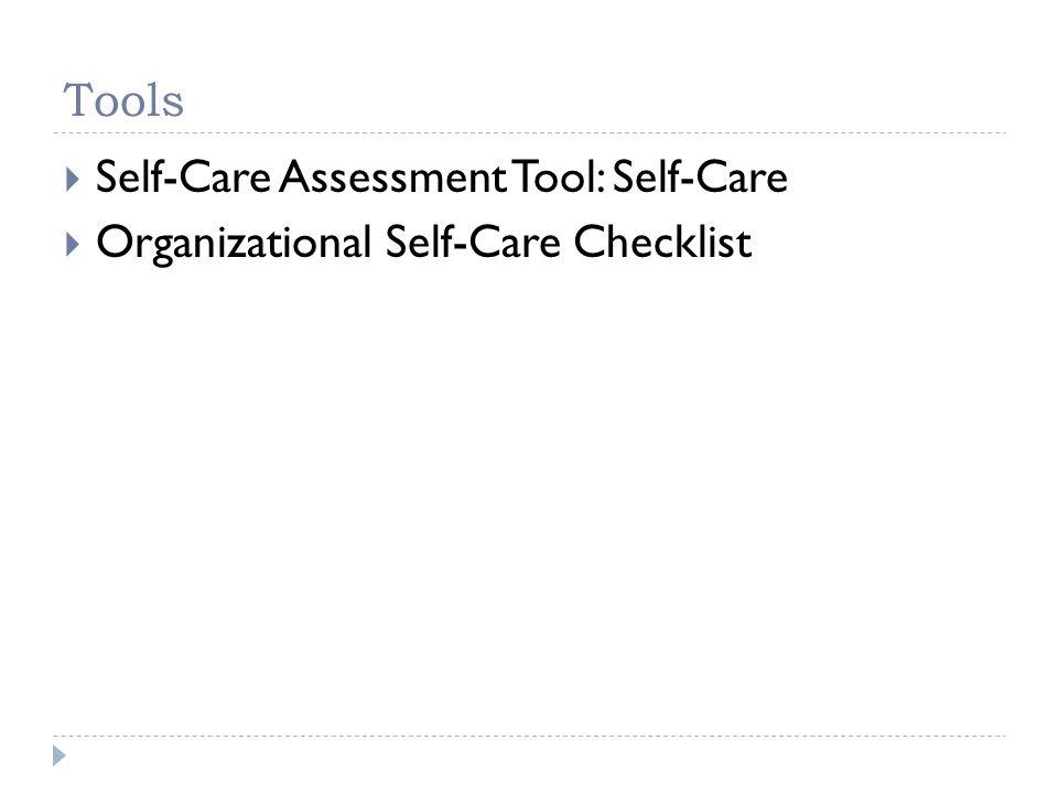 ... Sarah Hessenauer, PhD University Of Wisconsin U2013 Whitewater   Ppt   Self  Care Assessment ... Amazing Design