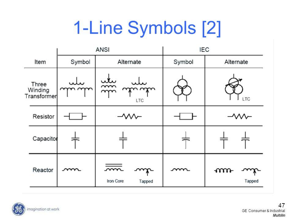 Ansi Wiring Diagram Wiring Diagrams