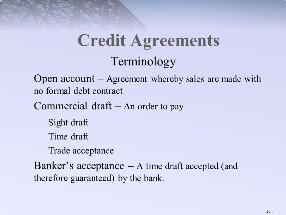 Credit Agreements Shortfall Agreement Shortfall Agreement Sample