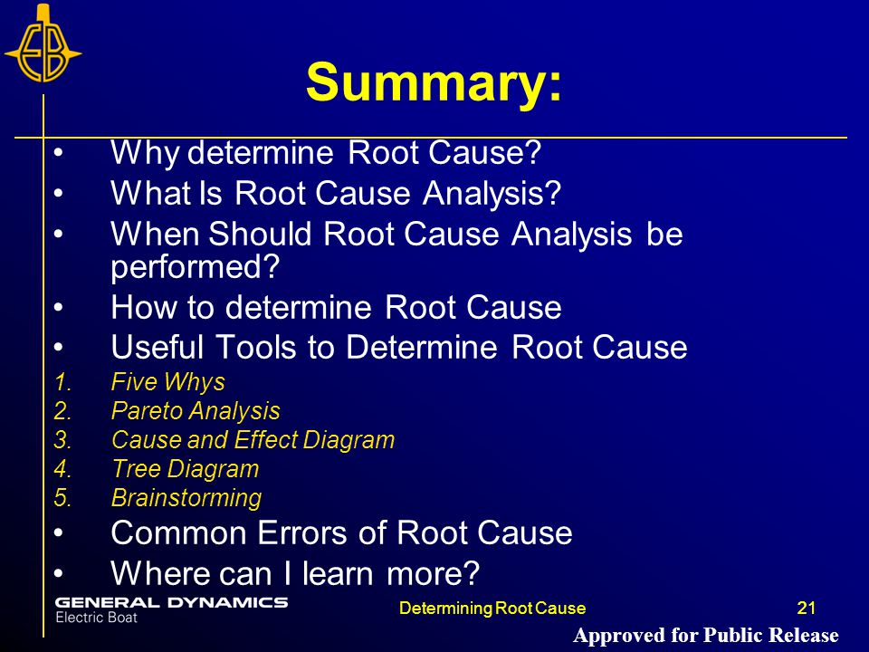 Root Cause Ysis Training Powerpoint - certificate of ysis template