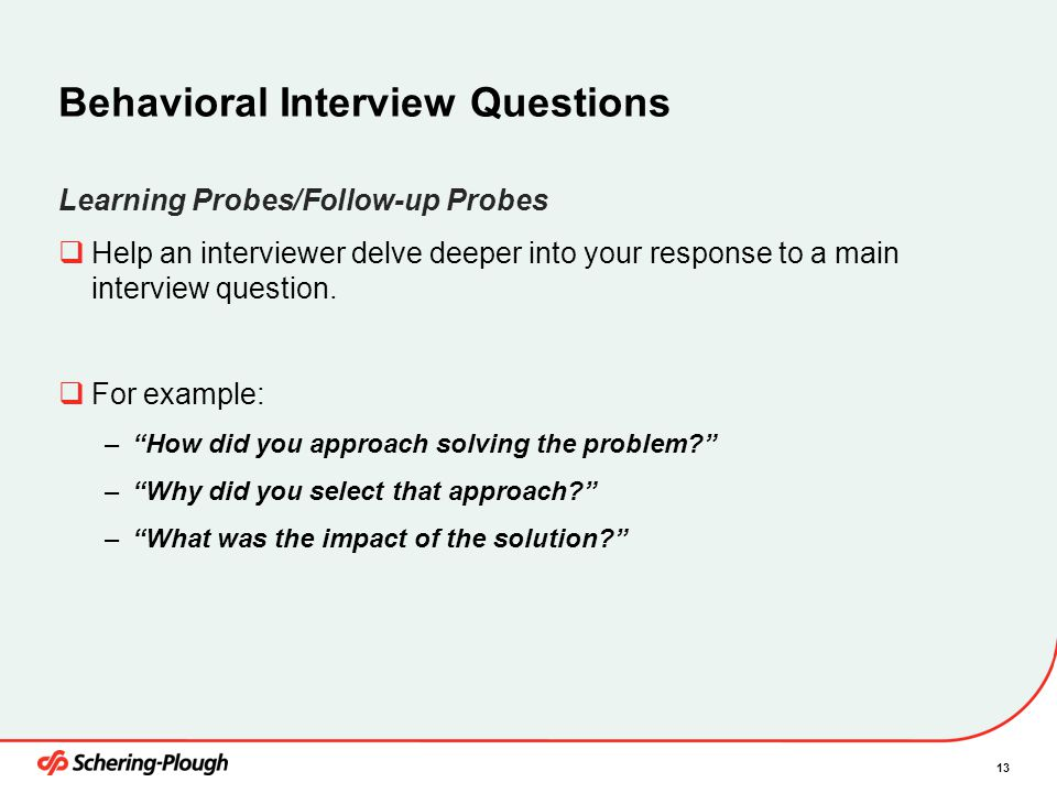 Behavioural Interview Questions Answers Samples spyonede - mandegarinfo