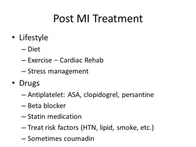Coronary Artery Disease, Angina and MI - ppt video online ...