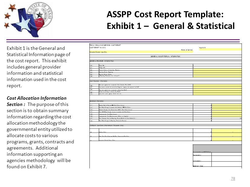 statistical report template - Josemulinohouse - what are general report templates