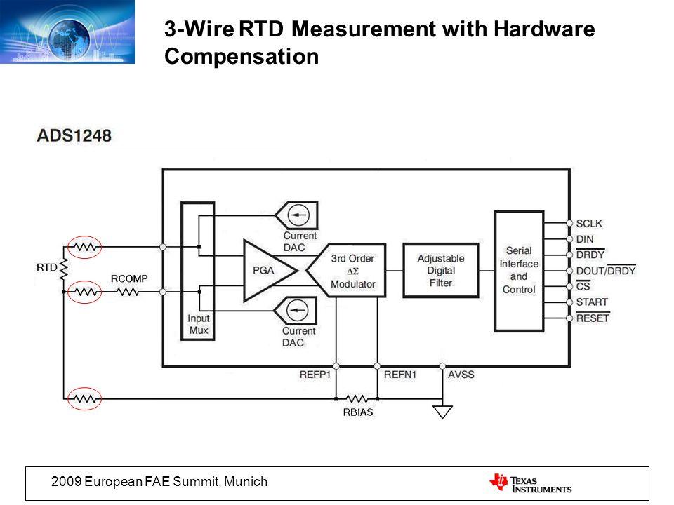 3 wire rtd diagram cad