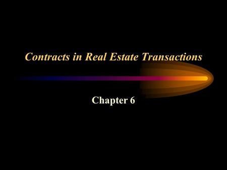 OFFERS, CONTRACTS AND RELATED ISSUES EFFECTIVE CONTRACT WRITING - contract important elements