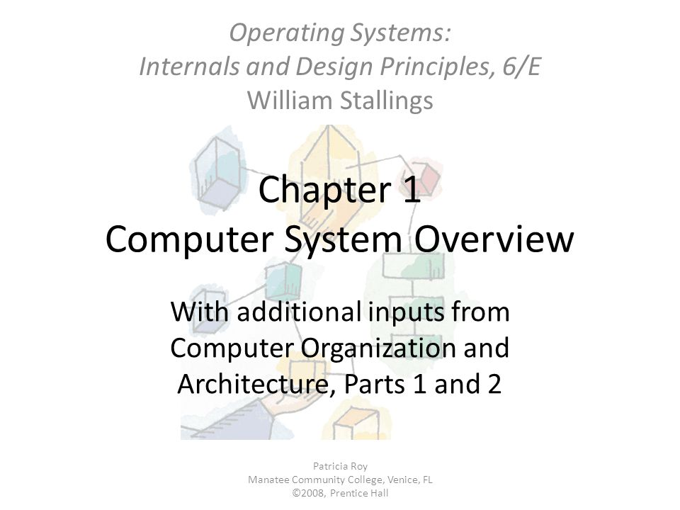 organization of computer systems computer arithmetic