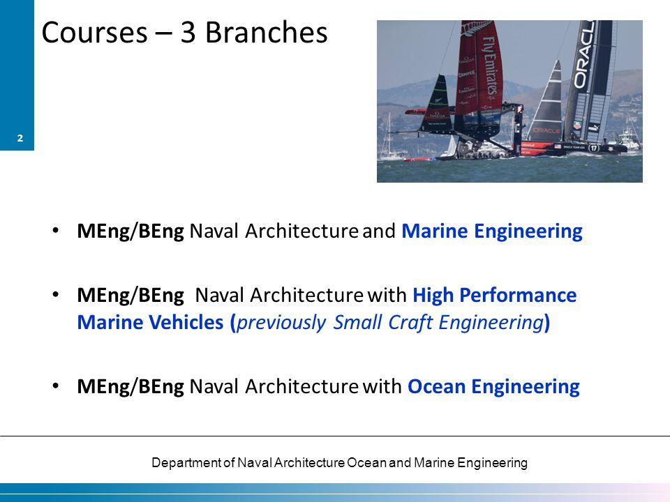 Stunning Naval Architecture And Marine Engineering Resume - ocean engineer sample resume