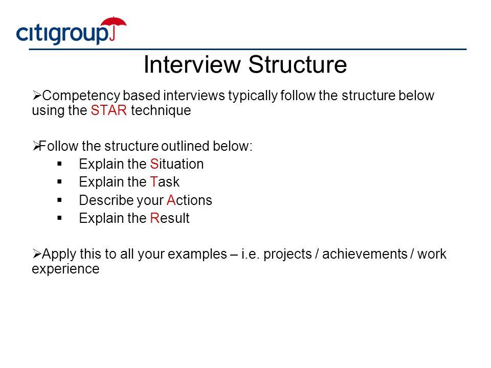 star method of interview xv-gimnazija