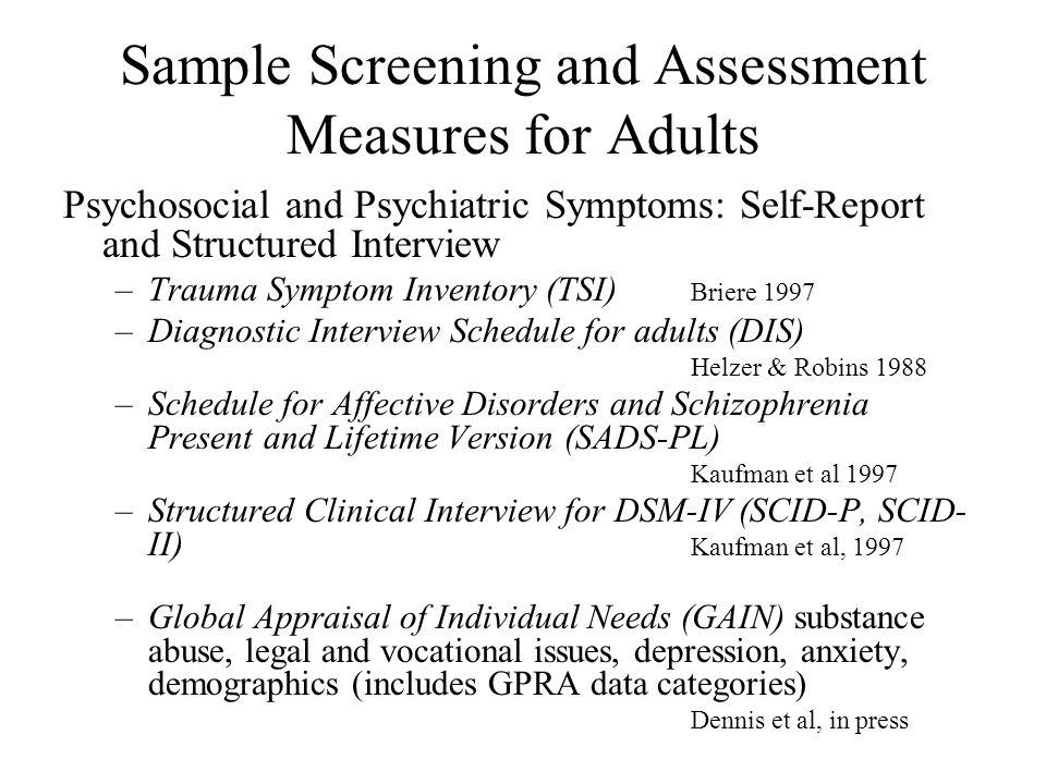 Sample Psychosocial Assessment Psychosocial Assessment Form - psychosocial assessment template