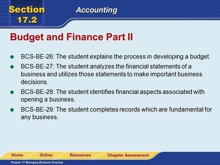 Essential Financial Statements Business Businesswoman Presenting To