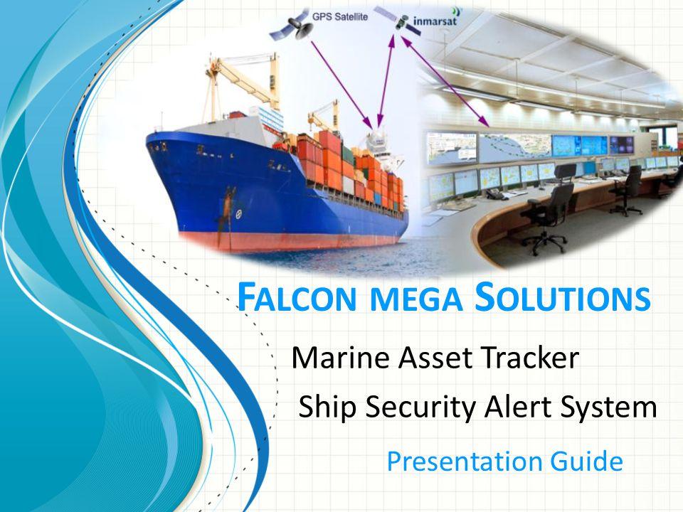 Marine Asset Tracker Ship Security Alert System - ppt download