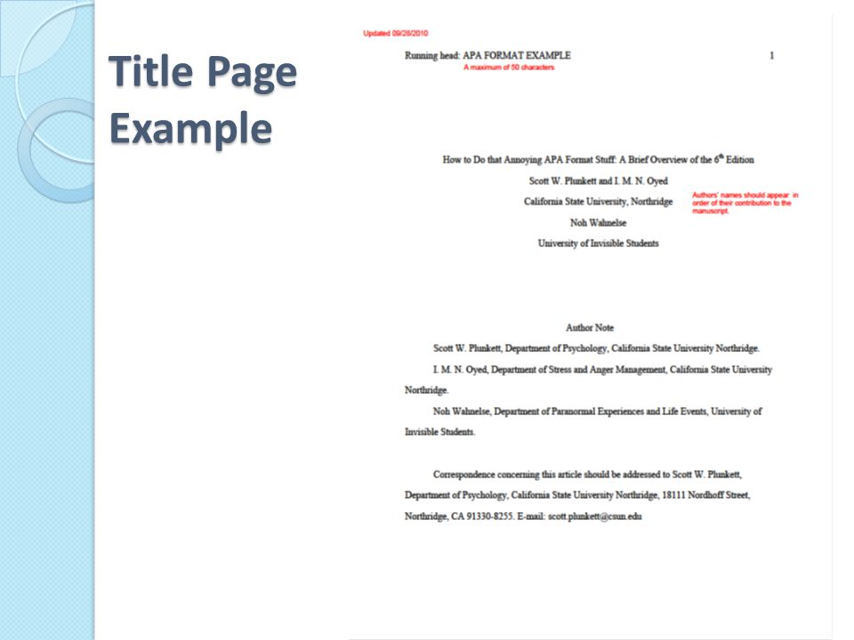 Apa cover page article review UNIMPORTANT-BULLYGA
