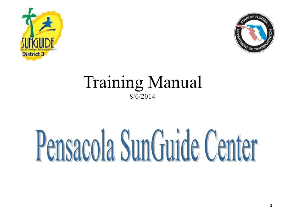 Training Manual 8\/6\/ ppt video online download - training manual