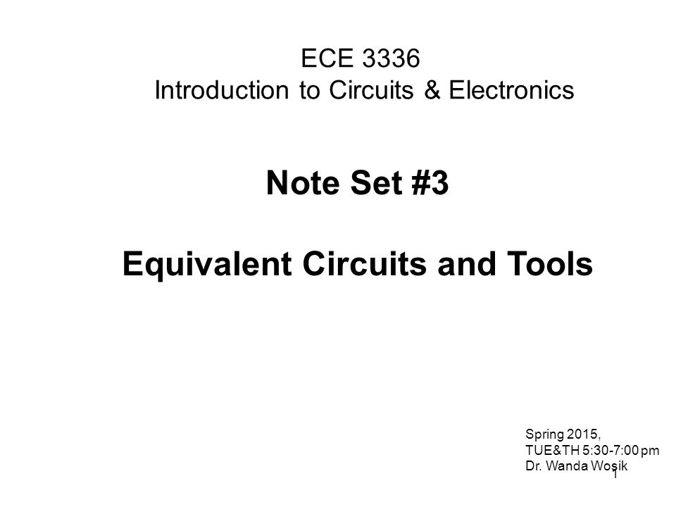 circuit with any resistors in parallel replaced with the equivalent