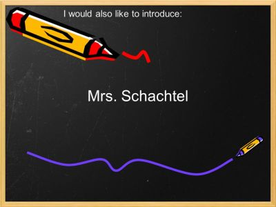 Welcome to Mrs. Mayer's First Grade Class - ppt video online download